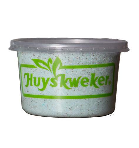 Huyskweker plantenvoeding 1 stuks Inhoud : 500 gram