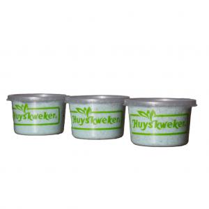 Huyskweker Plantenvoeding 3 stuks  inhoud: 500 gram
